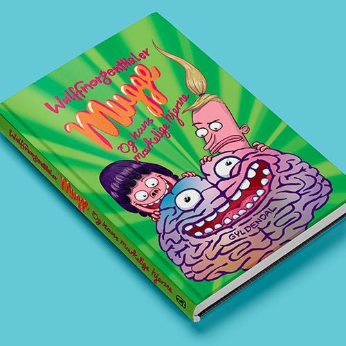 Mugge-bøgerne