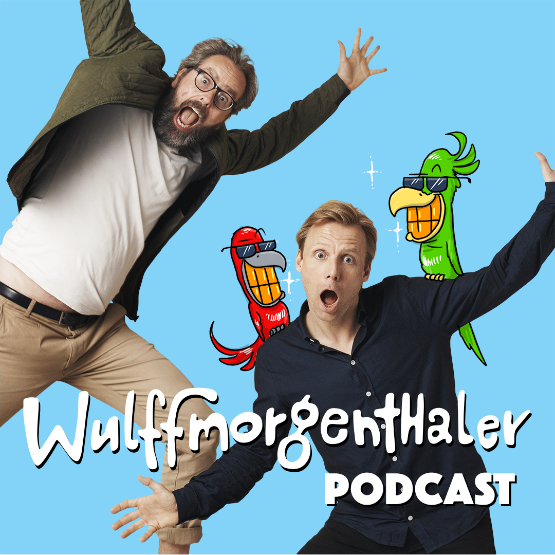 Wulffmorgenthaler Podcast